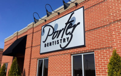 The Importance of Business Signs in the Tennessee and Kentucky Area