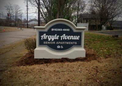 argyle-avenue-monument-sign